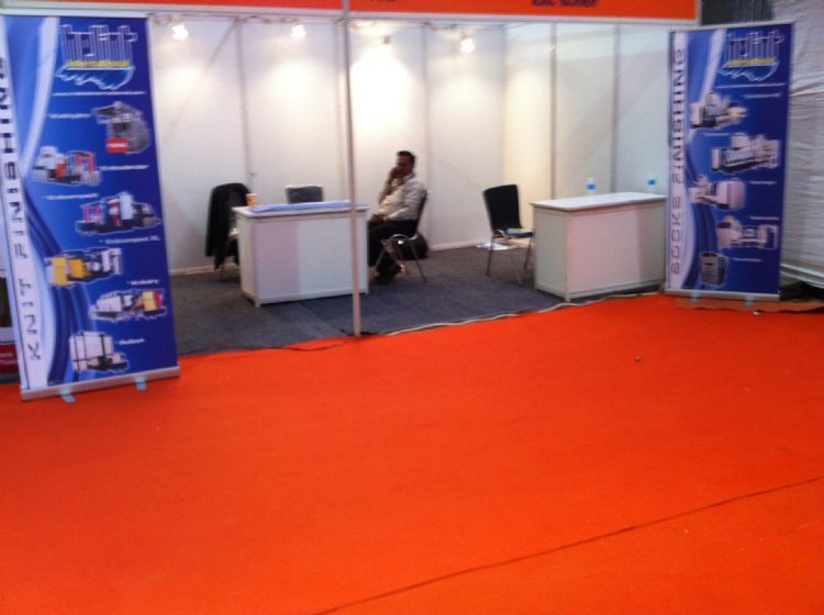 2013-Knit Tech / Tirupur-India