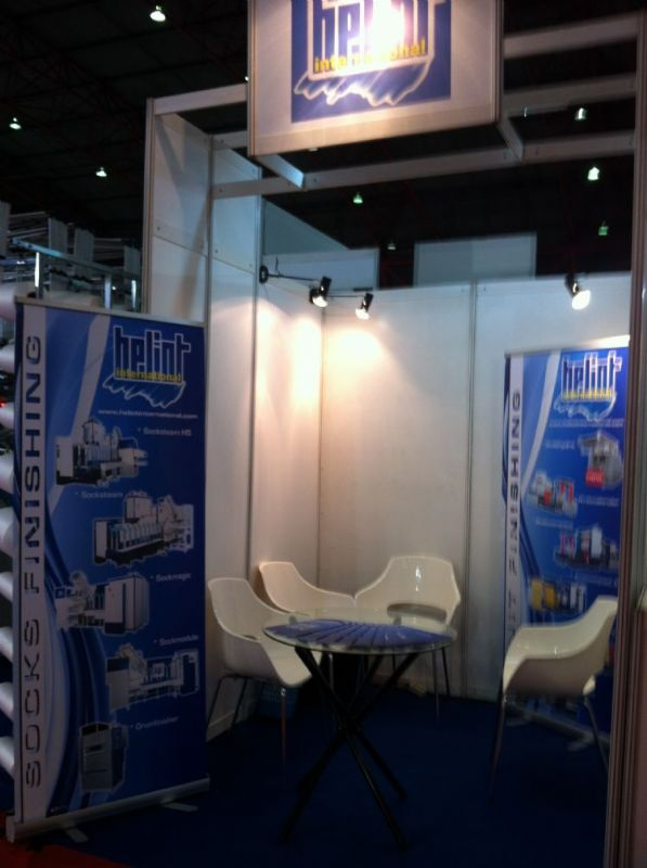 2013-Indointertex / Jakarta-Indonesia