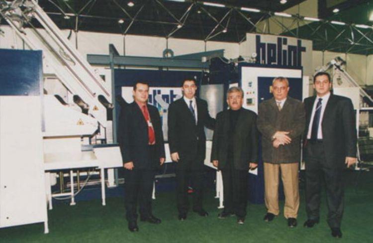 2003 - TUYAP / Istanbul-Turkey